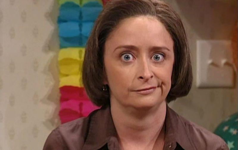 Rachel Dratch - SNL